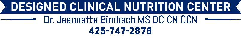 Designed Clinical Nutrition Center